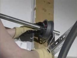 Garage Door Cables Repair Bellevue