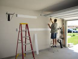 Garage Door Maintenance Bellevue