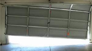 Garage Door Tracks Repair Bellevue