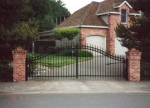 Gate Repair Bellevue