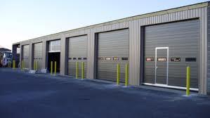 Commercial Garage Door Repair Bellevue