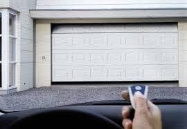 Electric Garage Door Bellevue